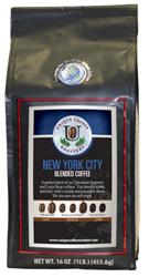 New York City Blend (16 oz.)