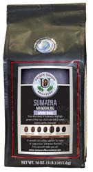 Sumatra Mandehling (16 oz.)