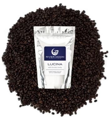 Lucina // Espresso Blend (16 oz.)