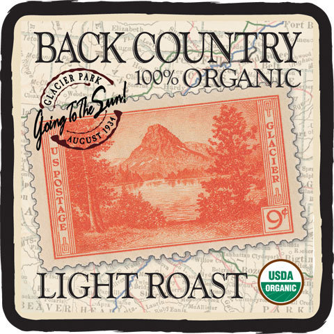 Back Country Coffee (12 oz.)