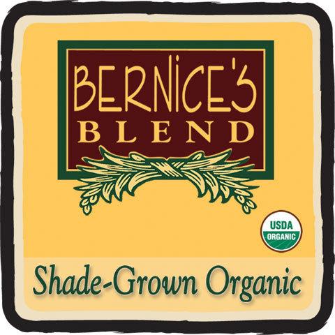 Bernice's Coffee (12 oz.)