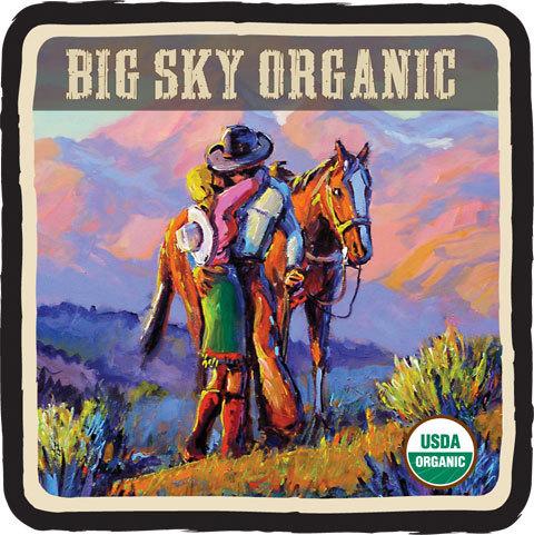 Big Sky Organic Coffee