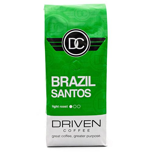 Driven Brazil Santos (12 oz.)