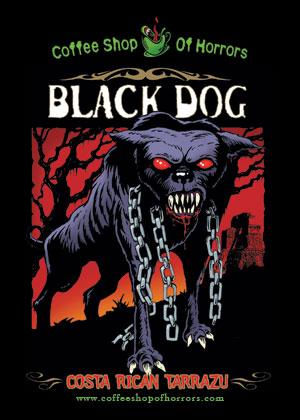 Costa Rican Tarrazu - Black Dog (8 oz.)