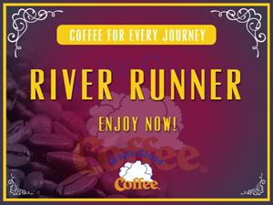 River Runner Blend (12 oz.)