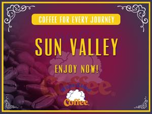 Sun Valley Blend (12 oz.)