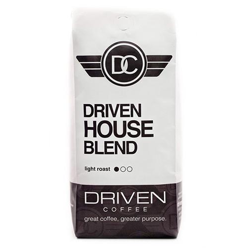 Driven House Blend (12 oz.)
