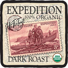 Expedition Coffee (12 oz.)