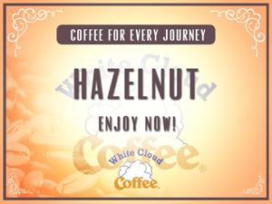 Hazelnut (12 oz.)