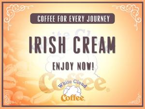 Irish Creme (12 oz.)