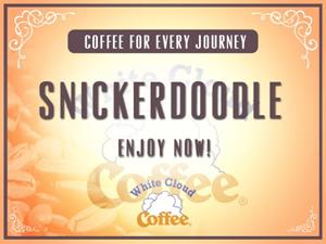 Snickerdoodle Delight (12 oz.)