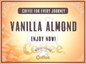 Vanilla Almond (12 oz.)