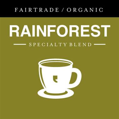 FTO Rainforest Blend (12 oz.)