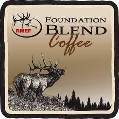 Rocky Mountain Elk Foundation (RMEF) Coffee (12 oz.)