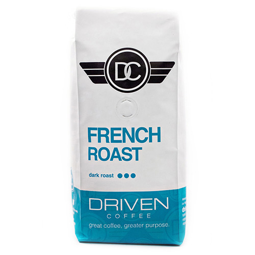 Driven French Roast (12 oz.)