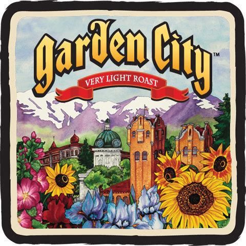 Garden City Coffee (12 oz.)
