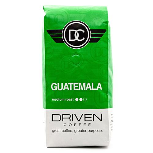 Driven Guatemala Antigua (12 oz.)
