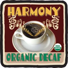 Harmony Decaf (12 oz.)
