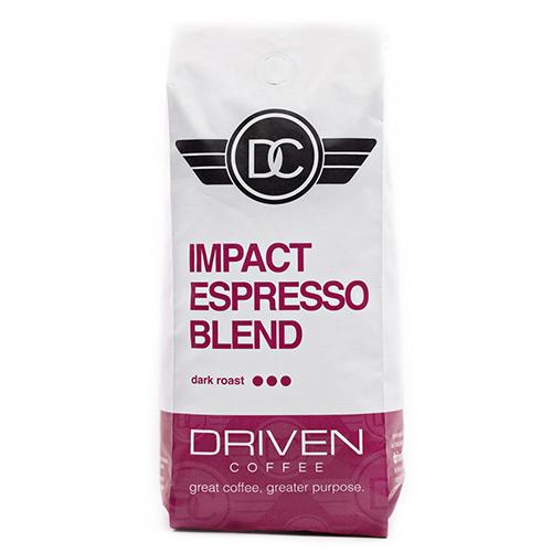 Driven Impact Espresso (12 oz.)