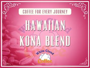 Hawaiian Kona Blend (12 oz.)