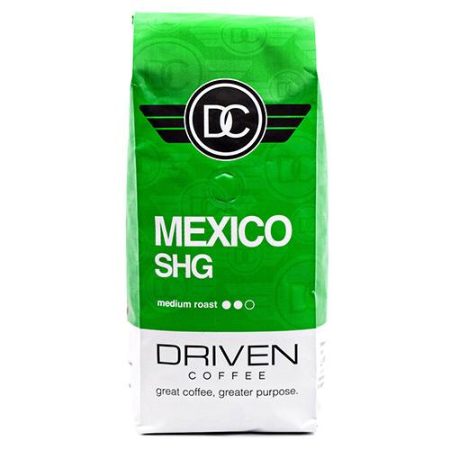 Driven Mexico Chiapas SHG (12 oz.)