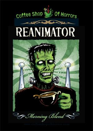 Morning Blend - Reanimator (8 oz.)