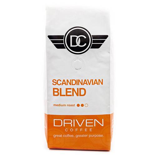 Driven Scandinavian Blend (12 oz.)