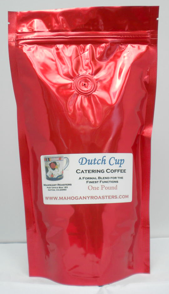 Dutch Cup Catering Coffee (1 lb.)