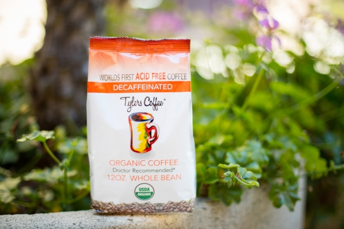Acid Free Decaf Coffee (12 oz.)