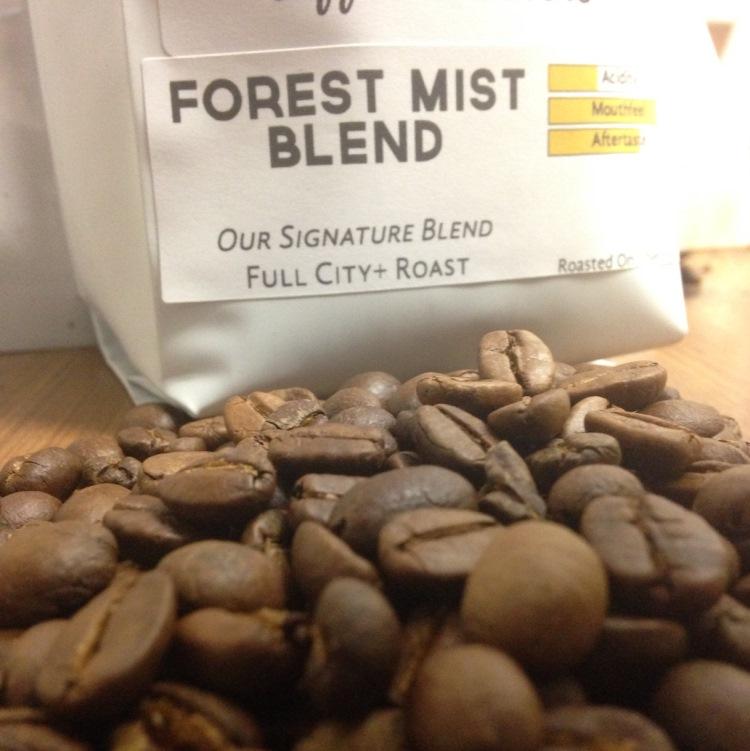 Forest Mist Blend (16 oz.)