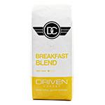 Driven Breakfast Blend Coffee (12 oz.)