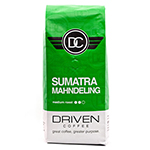 Driven Sumatra Mandheling (12 oz.)
