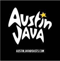 Austin Java Brazil Cerrado (16 oz.)