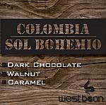 Colombia Sol Bohemio (16 oz.)