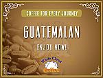Guatemala (12 oz.)