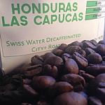 Honduras Las Capucas DECAF (16 oz.)
