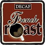 French Roast Decaf (12 oz.)