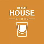 Decaf Klatch House Espresso (12 oz.)