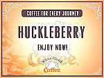 Huckleberry (12 oz.)