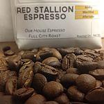 Red Stallion Espresso (16 oz.)