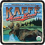 Moose Drool Coffee (12 oz.)