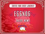 Eggnog (12 oz.)