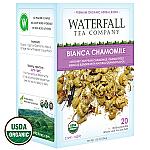 Bianca Chamomile Organic Tea (20 count)